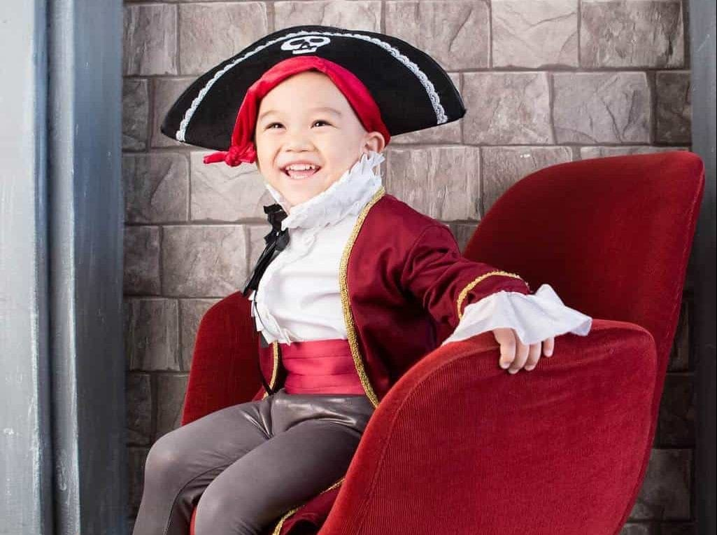 Pirate Party Ideas for Kids