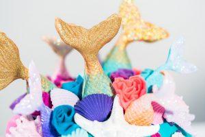 ideas for a mermaid birthday party