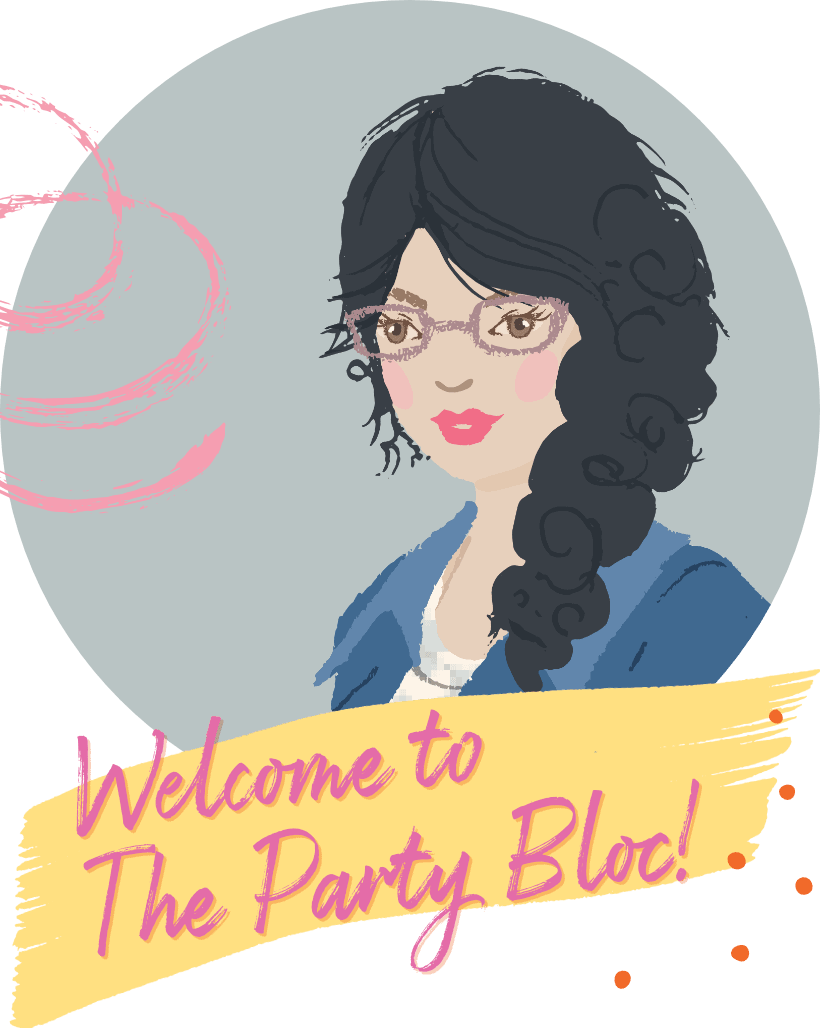Welcome to the Party Bloc